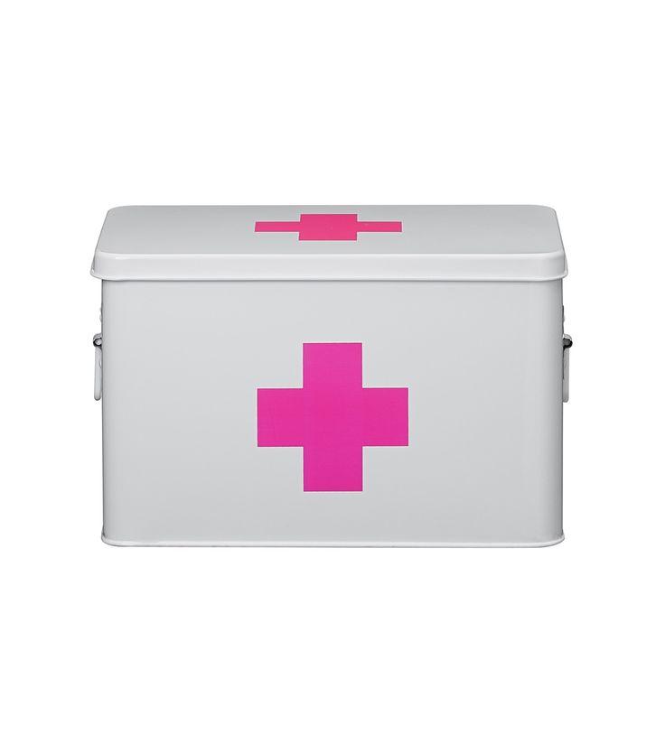 medicijnbox - HEMA
