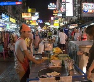 Where to go in Thailand | Rough Guides