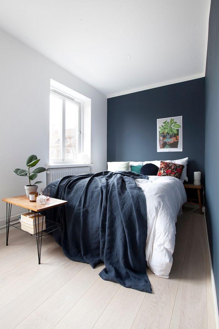 22+ Quelle couleur pour une petite chambre inspirations