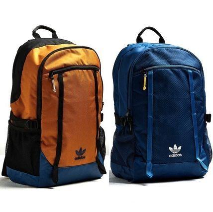 新作★未上陸【Adidas Originals】人気リュック Create Backpack