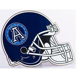 "Hitch Cover 2"" Toronto Argonauts"