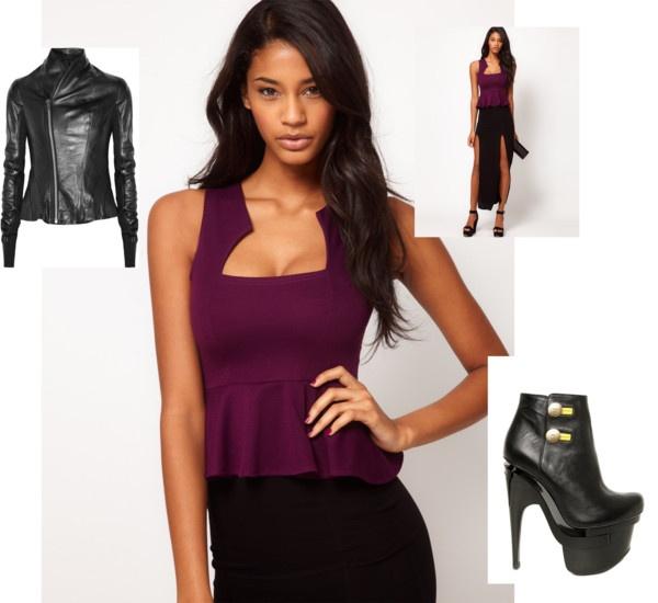 """Style Fashion"" by dejaskye ❤ liked on Polyvore"