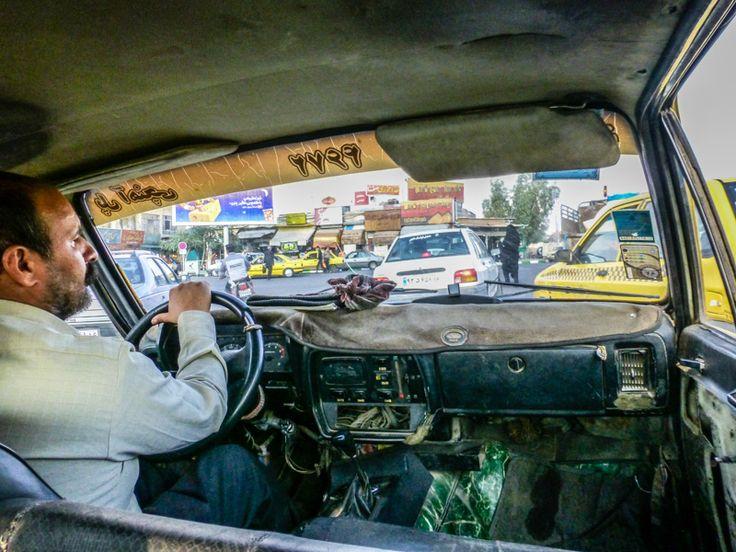 Taxi taxi :D