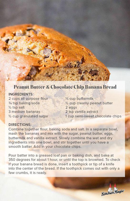 281 Recipe Tasty Banana Bread