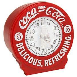 coca cola kitchen decor | Coca-Cola 60 minute...