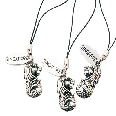 Want to know where to get these merlion key chain? Find out more at http://www.singaporecitytour.com.sg