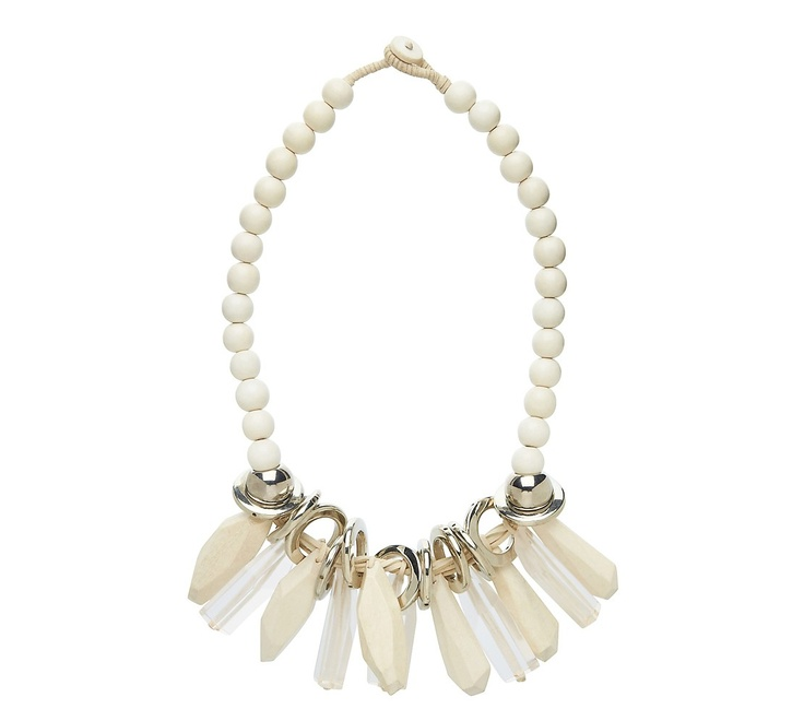 Beach Warrior Necklace from Witchery