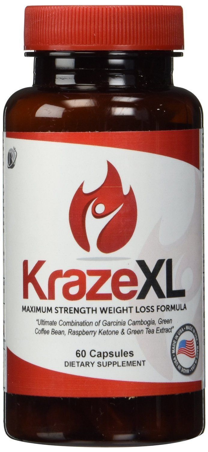 BEST Fat Burner, Metabolism Booster, Appetite Suppressant & Energy Enhancer, Ultimate Weight Loss Thermogenic Supplement For Men & Women (30 Day Supply of KrazeXL). Read the rest of this entry » http://weightloss-report.com/weight-loss/best-fat-burner-met