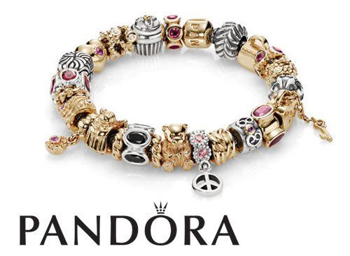 Stylish cheap Pandora bracelets UK shop online promotion one week, they are  available from our