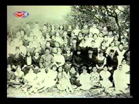 KIRIM TATAR BELGESELI - Crimean Tatar Documentary