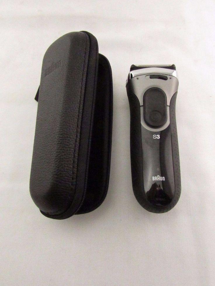 Braun Series 3 Men's Electric Shaver - 3-3090