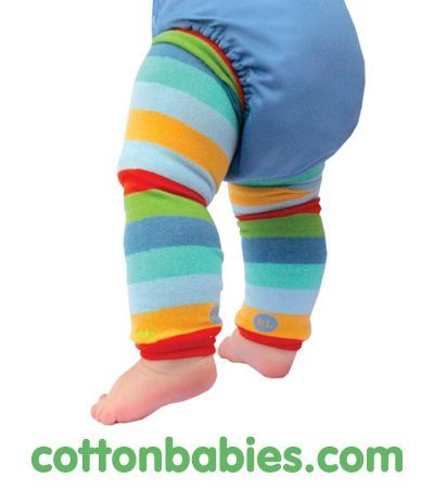 bumGenius babylegs are a fun accessory for every baby's wardrobe! Mix and match your favorite styles to compliment any outfit. This stylish leg warmers keep your little one comfy all year round. cottonbabies.com
