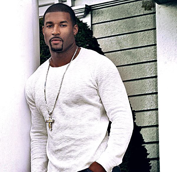 Robert Christopher Riley From VH1's Hit The Floor