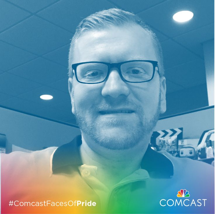 """What being #OutAtWork means to me: """"Being out means not being afraid of being my true self and expressing myself at work with no fear of judgement or persecution. Being OUT at work just means being me."""" - Sean Janda-Forner, Retail Sales Talent Acquisition Lead 