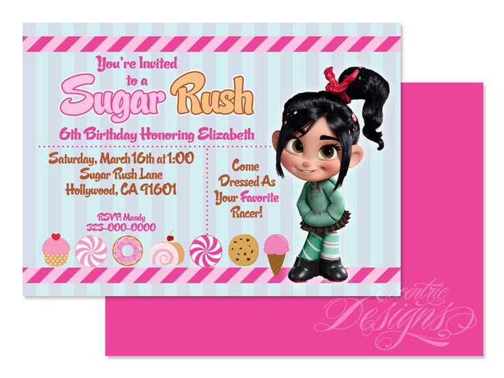 122 best images about Children Birthday Party Invitation Designs – Party Invitations Designs