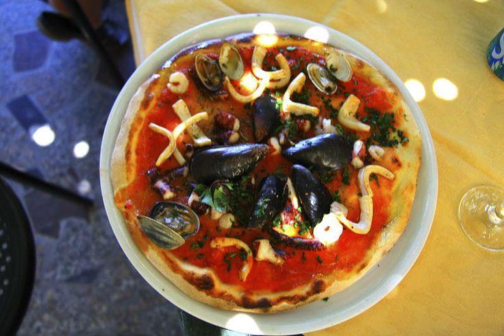 Sisilian keittiö vie kielen mennessään! #Ruoka #matkailu #italialainen #Sisilia