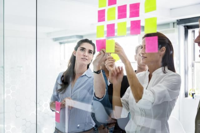 Want team building activities to easily and cost-effectively offer at work? You can use these 15 exercises daily in your workplace - or not too far away.