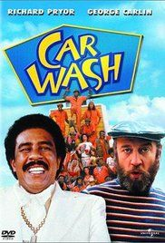 Car Wash(1976)