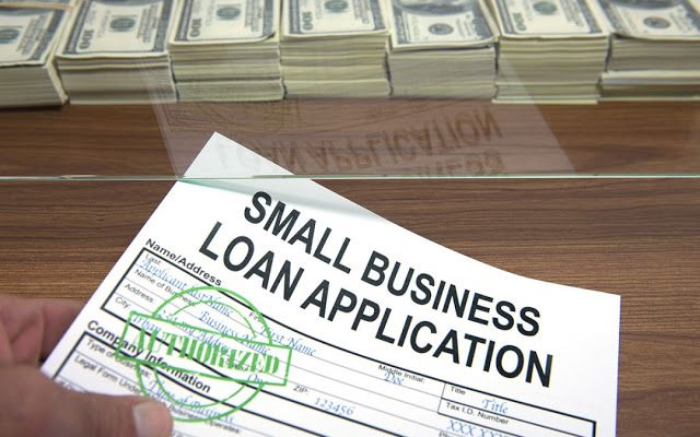 5 Factors That Can Influence Your Business Loan Approval In 2020 Small Business Loans Business Loans Small Business Resources