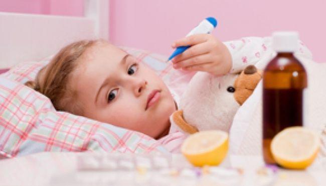 Przepisy na domowe syropy dla dzieci