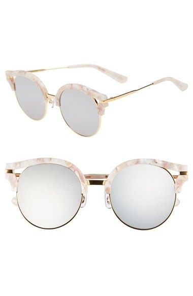 Gentle Monster 50mm Retro Sunglasses available at #Nordstrom