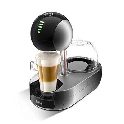 Chollo en Amazon España: Cafetera automática Nescafé Dolce Gusto Stelia De'Longhi por solo 73,37€ (54% de descuento sobre el PVR y precio mínimo histórico)
