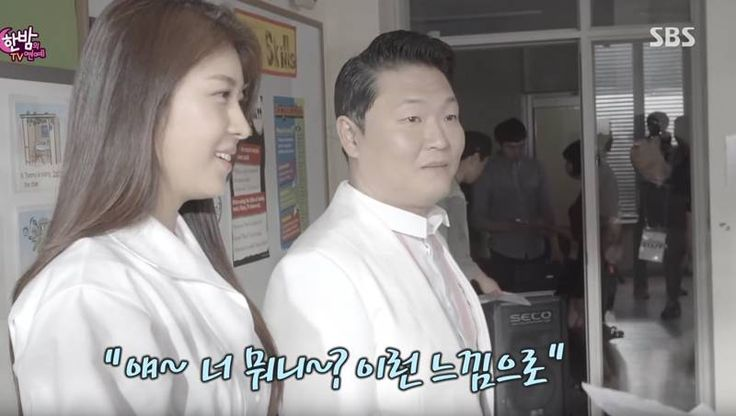 Go behind the scenes of Psy's 'Daddy' and 'Bell Bottom' MVs | http://www.allkpop.com/article/2015/12/go-behind-the-scenes-of-psys-daddy-and-bell-bottom-mvs
