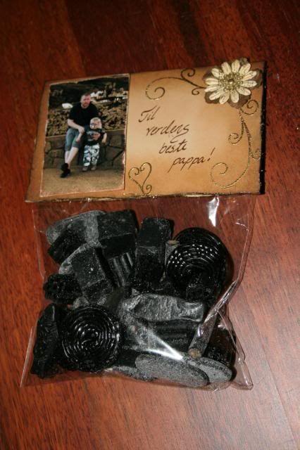 Tips ang. det å lage julegaver | Babyverden Forum