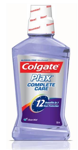 Colgate  Plax Complete Care Ολοκληρωμένο Στοματικό Διάλυμα Για Καλή Στοματική Υγεία 500ml. Μάθετε περισσότερα ΕΔΩ: https://www.pharm24.gr/index.php?main_page=product_info&products_id=8503