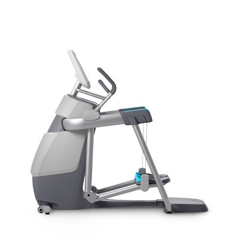 AMT® 885 with Open Stride™ Adaptive Motion Trainer