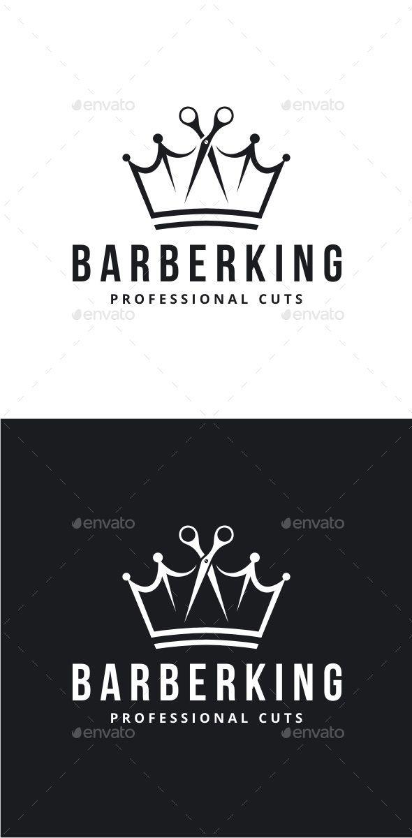 Barber King #Logo - Download…                                                                                                                                                                                 More