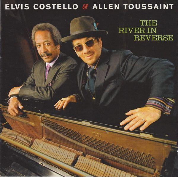 Elvis Costello & Allen Toussaint