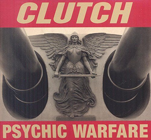 Psychic Warfare   Psychic Warfare 2015 album from the masters of southern groove metal and dirty rock. RIYL Baroness, Acid Bath & Kyuss  http://www.musicdownloadsstore.com/psychic-warfare/