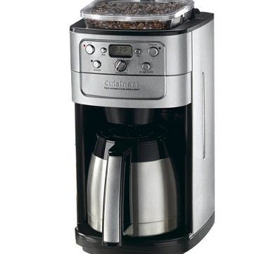 Cuisinart DGB-900BC Grind and Brew