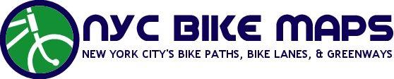 NYC Bike Maps - New York City's Bicycle Paths, Bike Lanes  Greenways | NYC Bike Maps