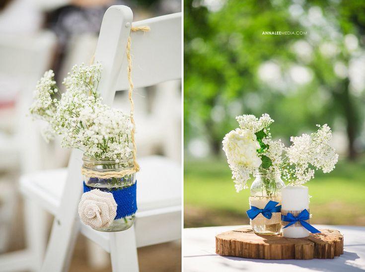 anna lee media oklahoma wedding photographer outside outdoor ceremony isle runner decor. Black Bedroom Furniture Sets. Home Design Ideas