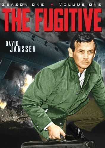 The Fugitive 1963-1970 Stars: David Janssen, William Conrad, Barry Morse Dr. Richard Kimble is accused to be the murderer of his wife. The night before his execution, he escapes. The only chance to prove his innocence is to find the man who killed his wife. Kimble, persecuted by the Lt. Gerard, risks his life several times when he shows his identity to help other people out of trouble.