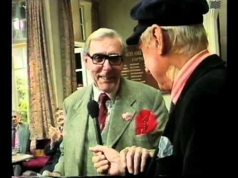 Spike Milligan and Eric Sykes - YouTube