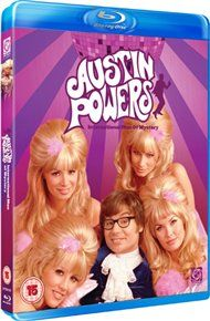 Austin Powers: International Man of Mystery In 1967 fashion photographer and spy Austin Powers (Mike Myers) is on the verge of catching his arch-nemesis Dr Evil (also Myers) when the latter has himself cryogenically frozen. Powers follows suit  http://www.MightGet.com/january-2017-12/austin-powers-international-man-of-mystery.asp