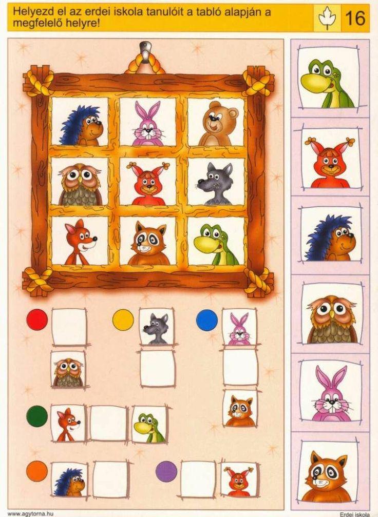 Piccolo: blad kaart 16