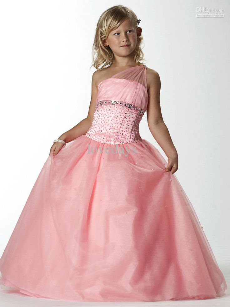 1000  images about Girls dresses on Pinterest  Girls pageant ...