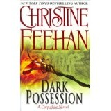 Dark Possession (The Carpathians (Dark) Series, Book 15) (Hardcover)By Christine Feehan