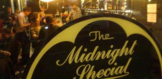 The Midnight Special, Newtown