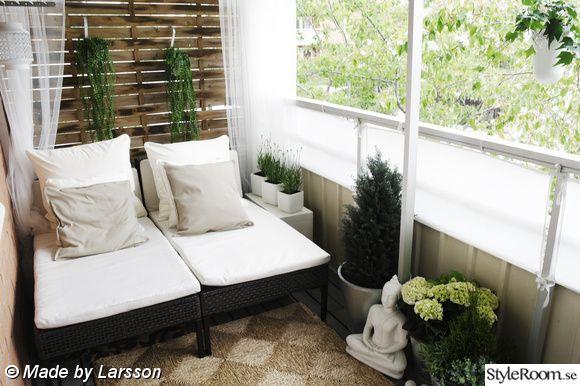 balkong,balkongmöbler,balkonginredning