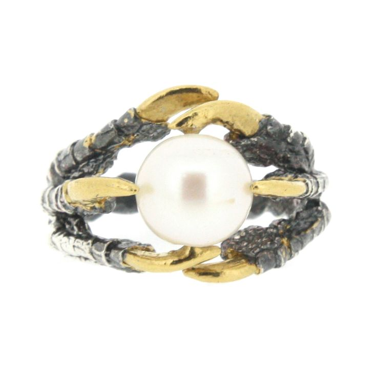 Image of Oxidised Pearl of London