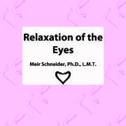 A Simple, Universally Useful Exercise from Dr. Meir Schneider There is a common thought in the medical field and in our society that vision in general, and eye diseases specifically, can't be improved. This couldn't be further from the truth – in fact, so much of what we understand as general knowledge is totally false. Read more about How to Improve Vision Naturally with Palming…