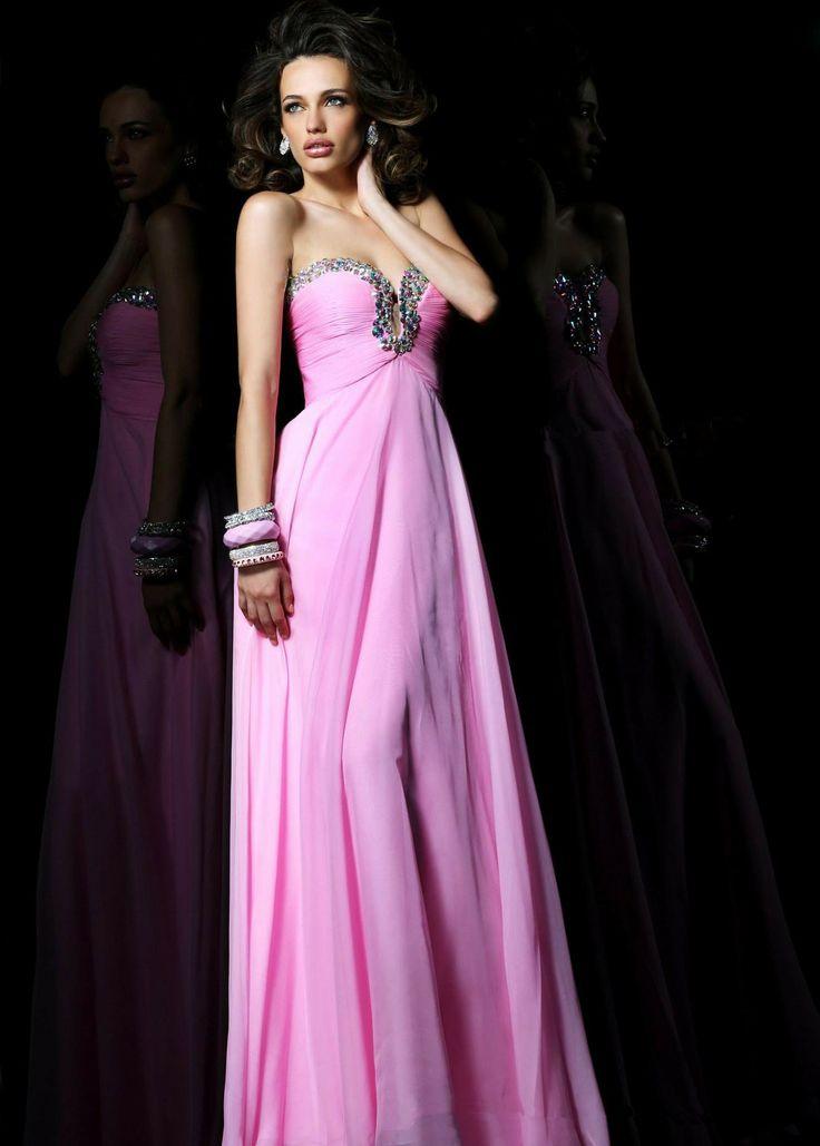 Mejores 45 imágenes de Sherri Hill Dresses en Pinterest   Vestido de ...
