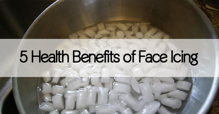Want to reap the benefits of an ice bath without the pain and cost? Plunging just your face in ice can be as effective. Find out and improve your health.