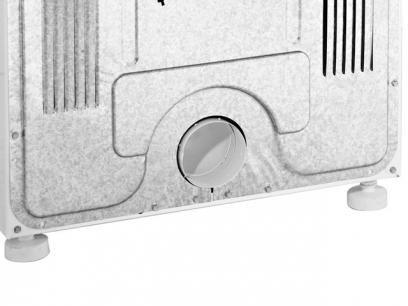 Secadora de Roupas Brastemp 10Kg Ative! BSR10AB - com 12 Programas de Secagem e Porta Reversível com as melhores condições você encontra no Magazine Siarra. Confira!
