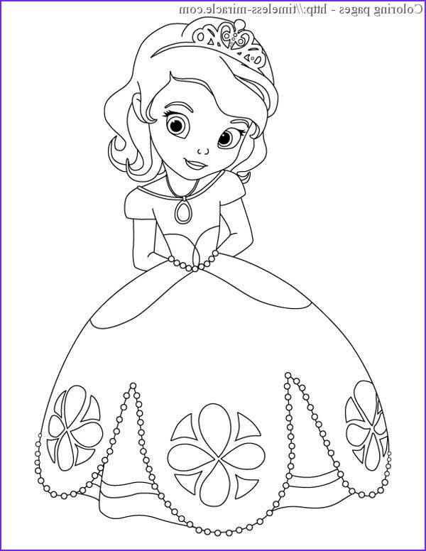 45 Beautiful Photos Of Sophia The First Coloring Book Disney Princess Coloring Pages Disney Princess Colors Disney Coloring Pages